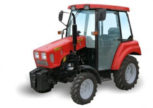 Tractor Belarus 320.5 de la Tractor-MTZ Srl