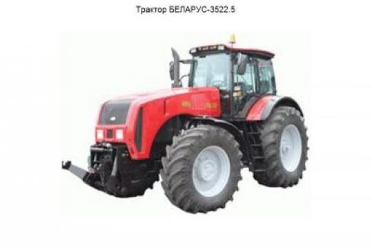 Tractor Belarus 3522.5 de la Tractor-MTZ Srl