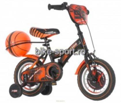 Bicicleta Bas copii de la Nogal Srl