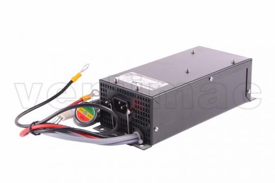Incarcator de baterii - Haulotte Optimum-, Compact-, Star de la M.T.M. Boom Service