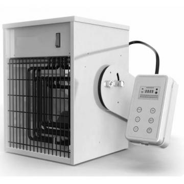 Incalzitor electric suspendat trifazat, Master TR 9, 9 kW de la Tehno Center Int Srl