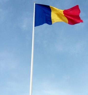Catarge si steaguri personalizate de la MN Profi Serv Srl
