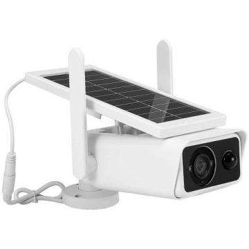 Camera de supraveghere IP Wireless de exterior