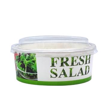 Bol carton Fresh Salad 750cc, 50 buc/set de la Cristian Food Industry Srl.