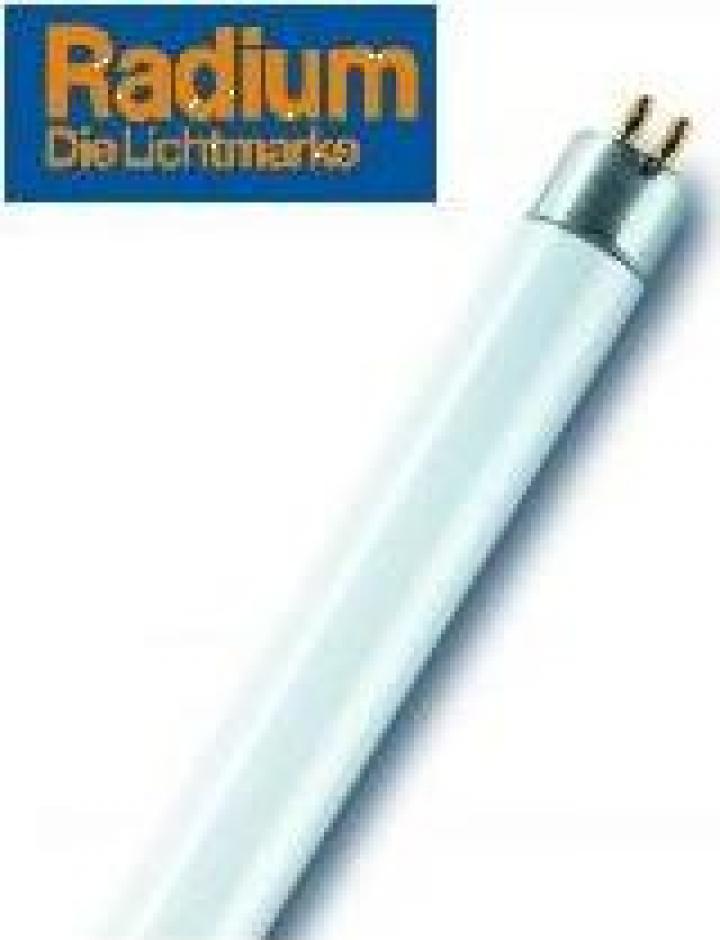 Tub fluorescent T5 39W 86