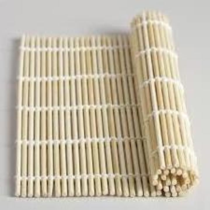 Suport rulat sushi - Bamboo Mate
