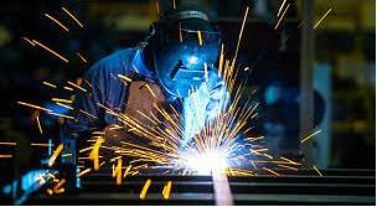 Suduri profesionale in mediu protejat tig aluminiu inox