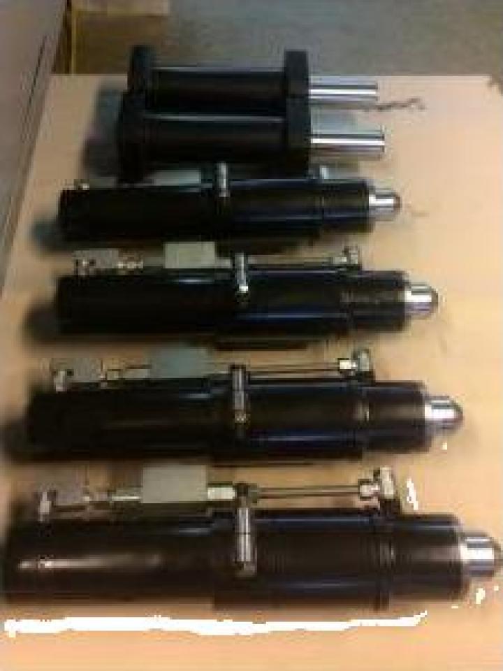 Reparatii cilindrii hidraulici cu etansari SKF