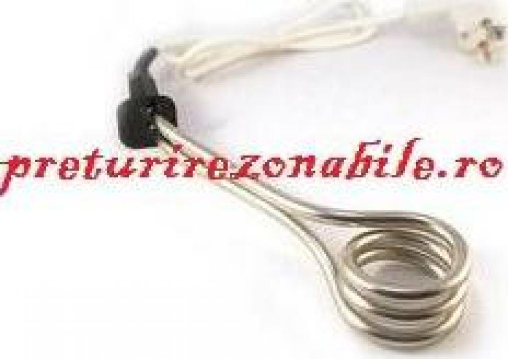 Fierbator electric