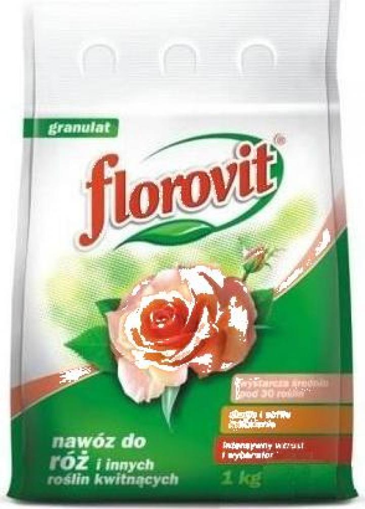 Ingrasamant pentru trandafiri 1kg
