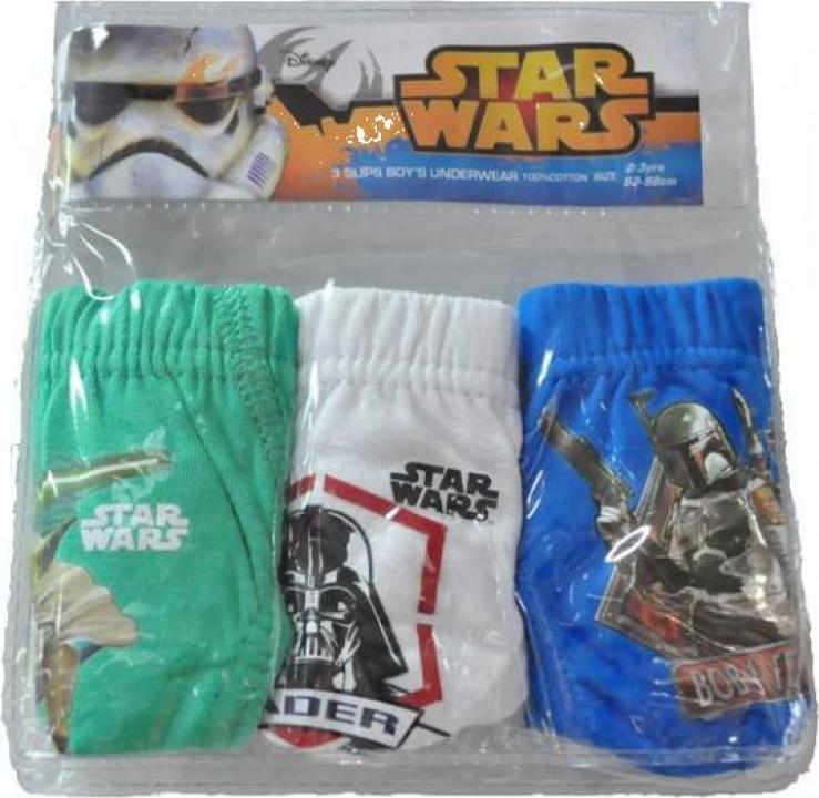 Chiloti copii Star Wars