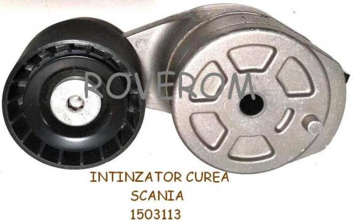 Intinzator curea Scania 94, 114, 124, 144