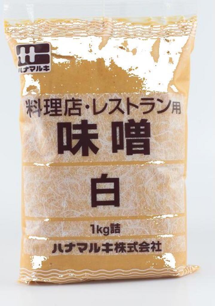 Pasta miso alba Shiro Miso