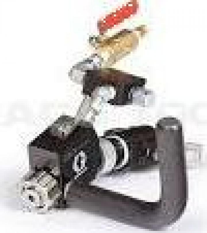 Aplicator mortar Graco HTX 680