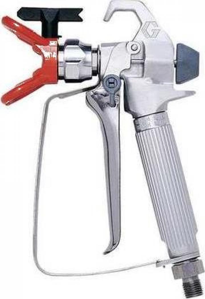 Pistol pulverizare pentru vopsit Graco Airless Magnum SG2