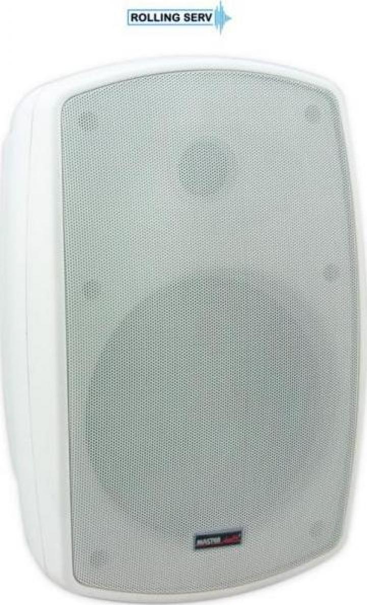 Boxe difuzor Master Audio MB-600 TW