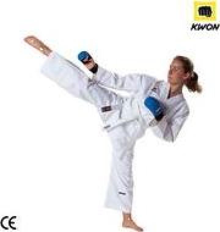 Kimono karate Kumite Competitive Kwon