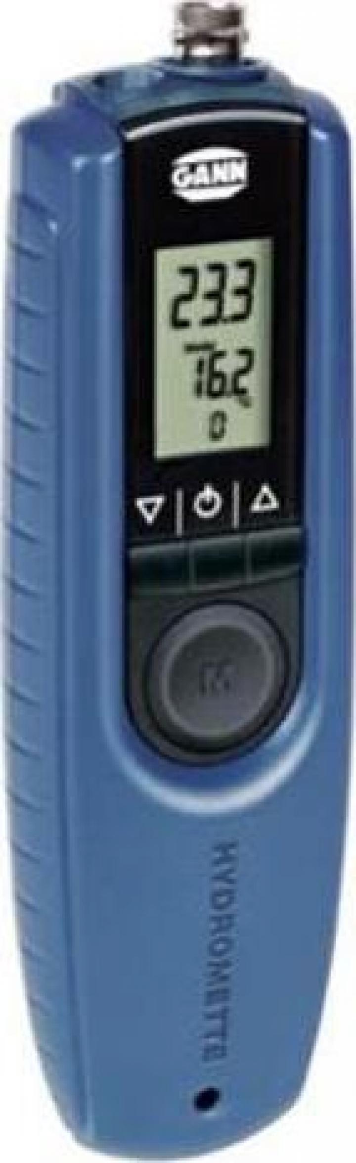 Analizor de umiditate Gann Hydromette BL E