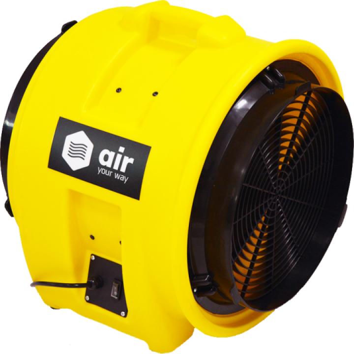 Ventilator axial portabil - exhaustor - 704W - Air AP110016