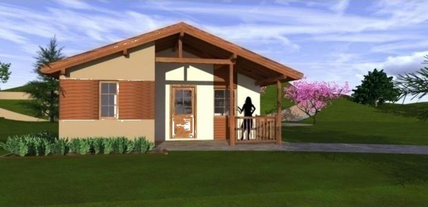 Casa de locuit Oregon Deluxe