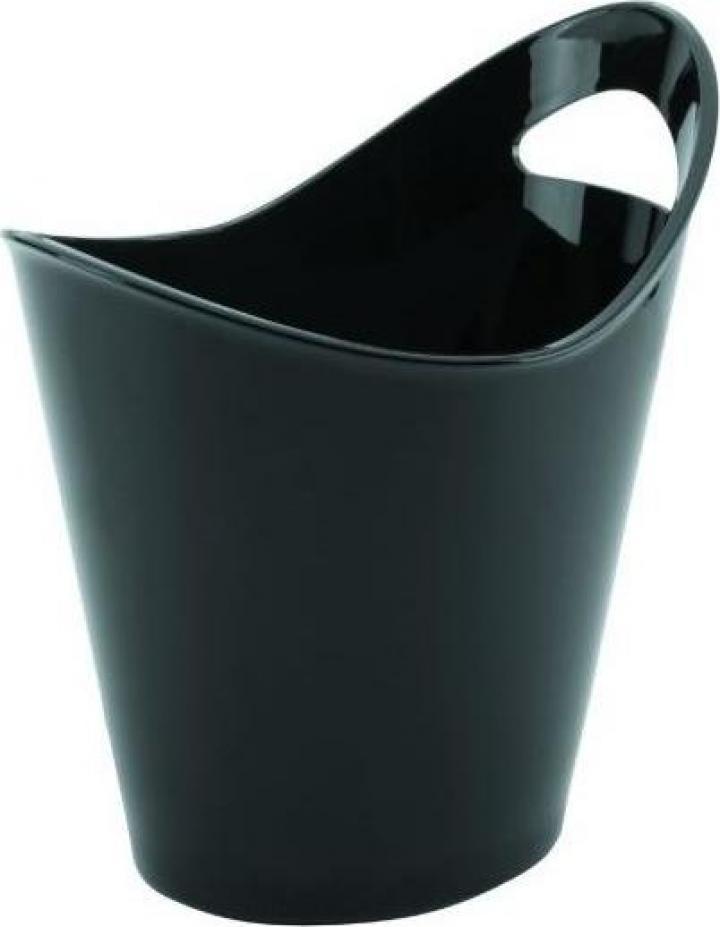 Frapiera acril neagra 4 litri