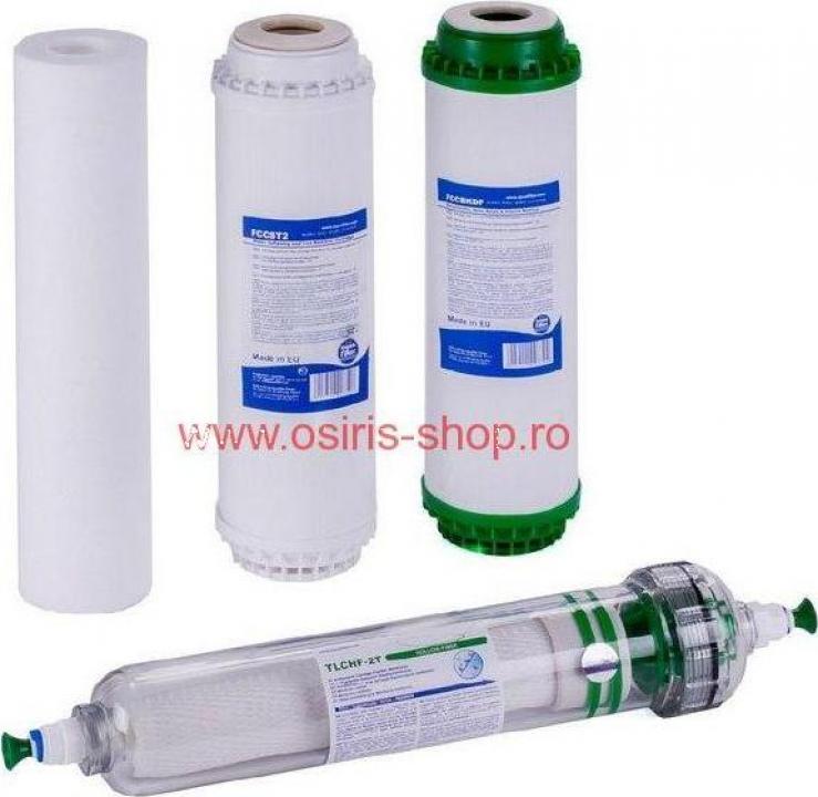 Set de 4 filtre pentru aparatul de filtrat apa cu UF