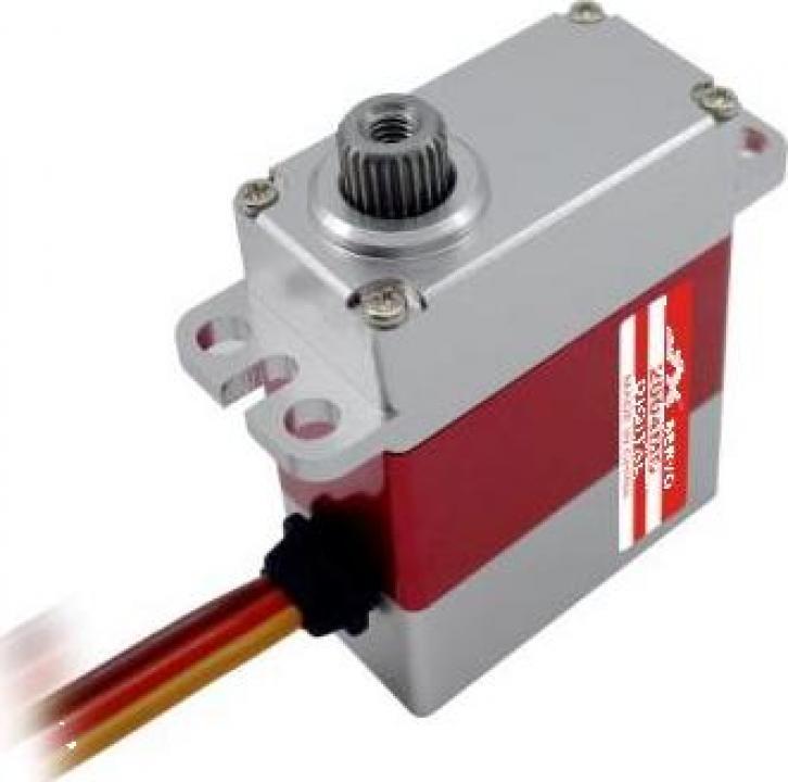 Servomecanism Micro PDI-2004MG 8.2 Kg-cm/ 0.07s Digital
