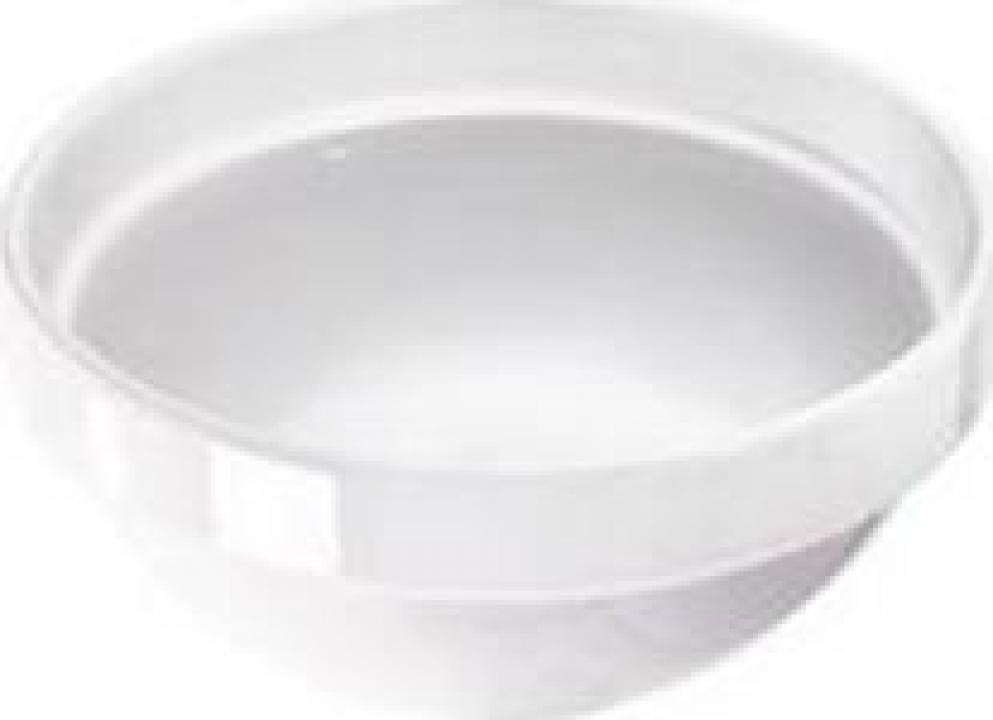 Bol supa portelan 550 ml