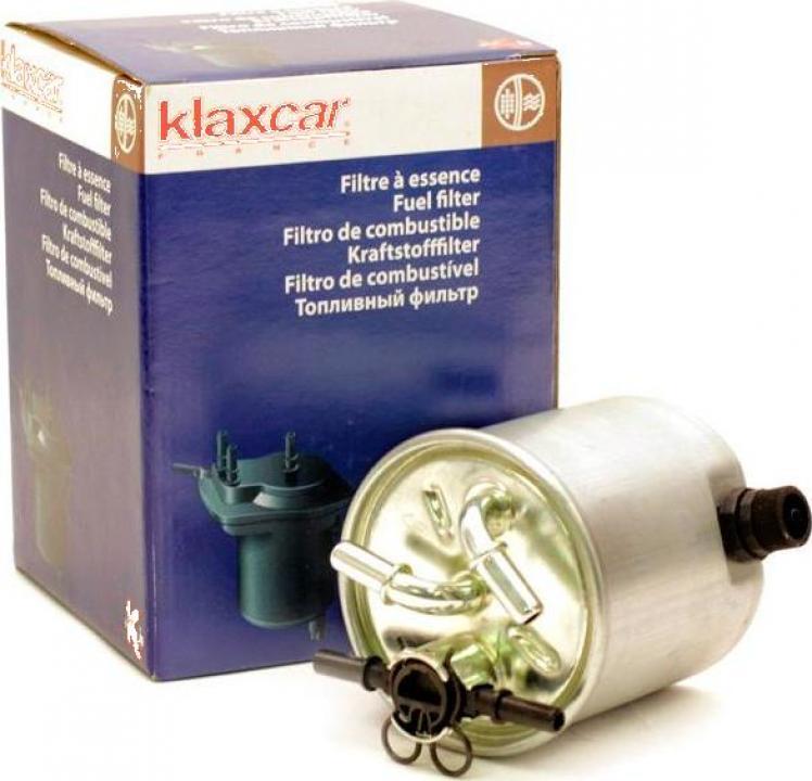 Filtru motorina Klaxcar pentru Logan 1.5DCI E3 - FE035Z