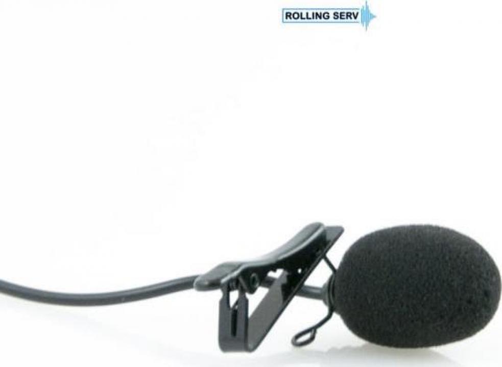 Microfon lavalier CC506UHF
