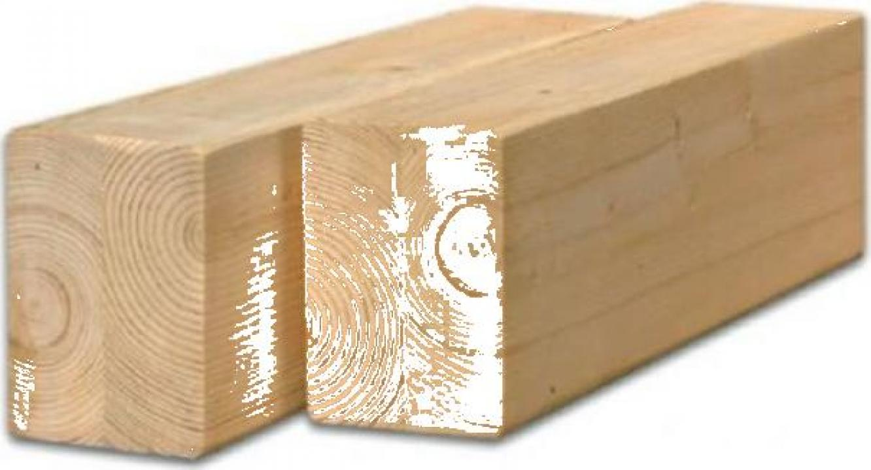 Grinda lamelara molid, imbinata in dinti, 75x160mm