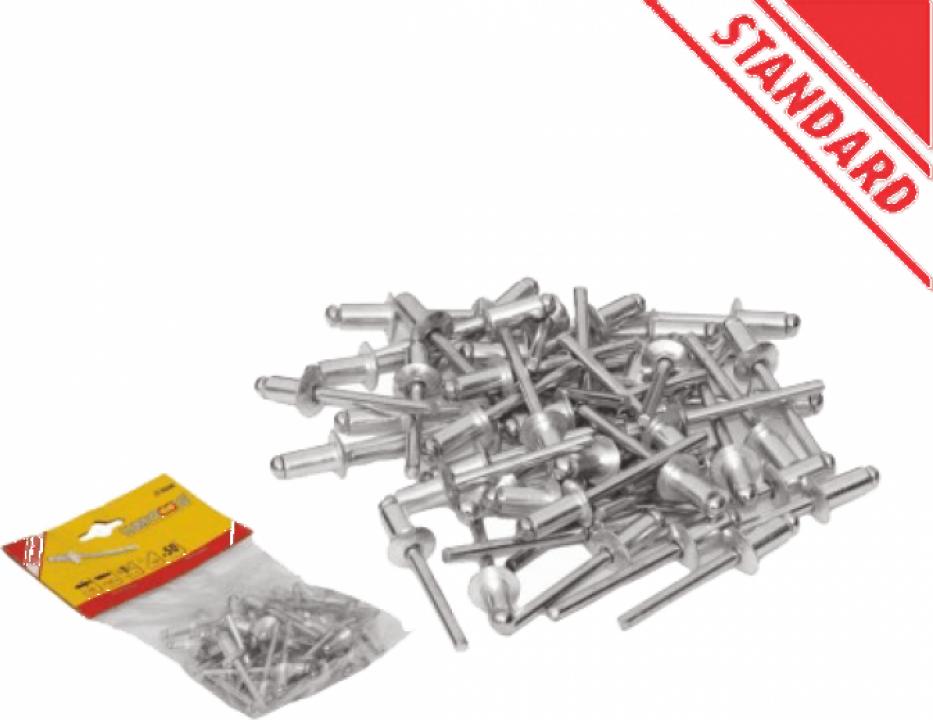 Nituri pop aluminiu LT70330