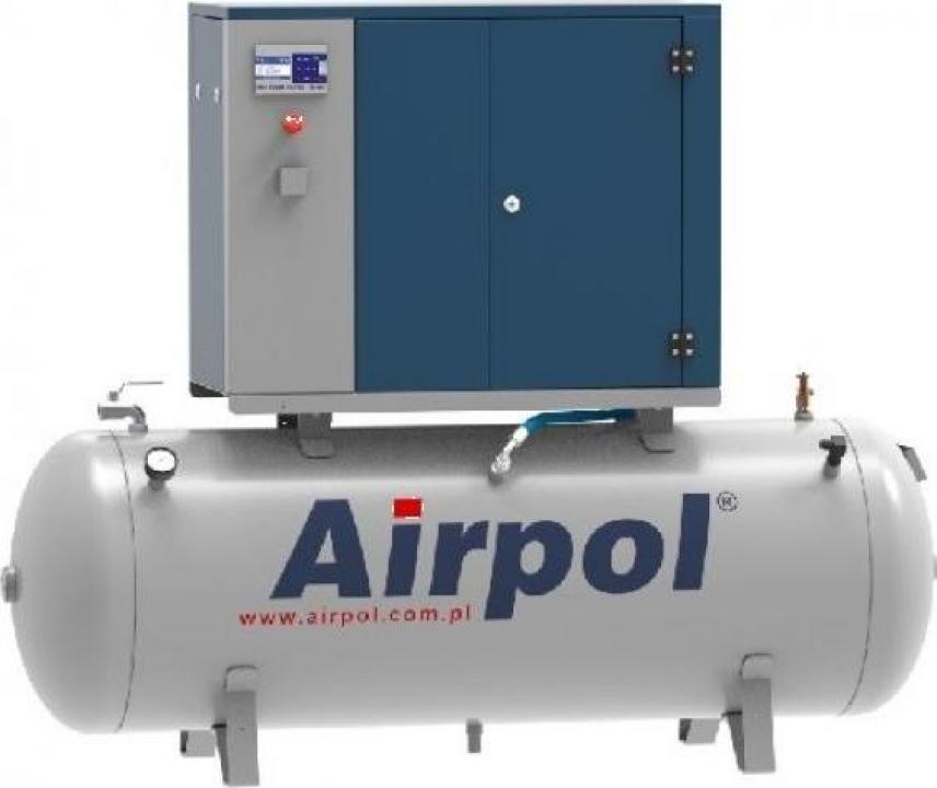 Compresor cu surub Airpol K3