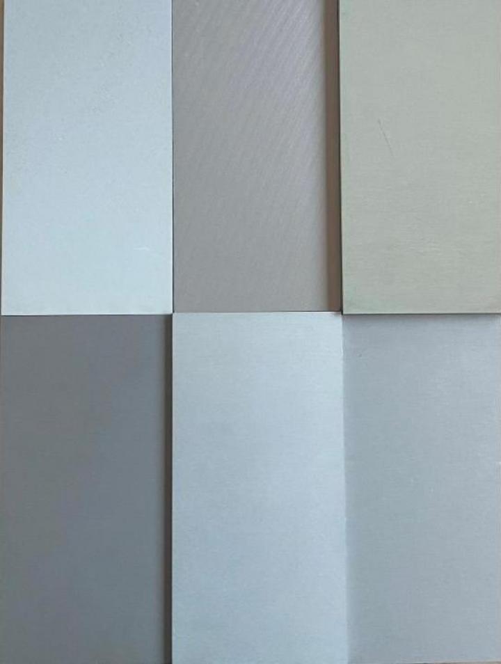 Anodizare decorativa, eloxare decorativa aluminiu
