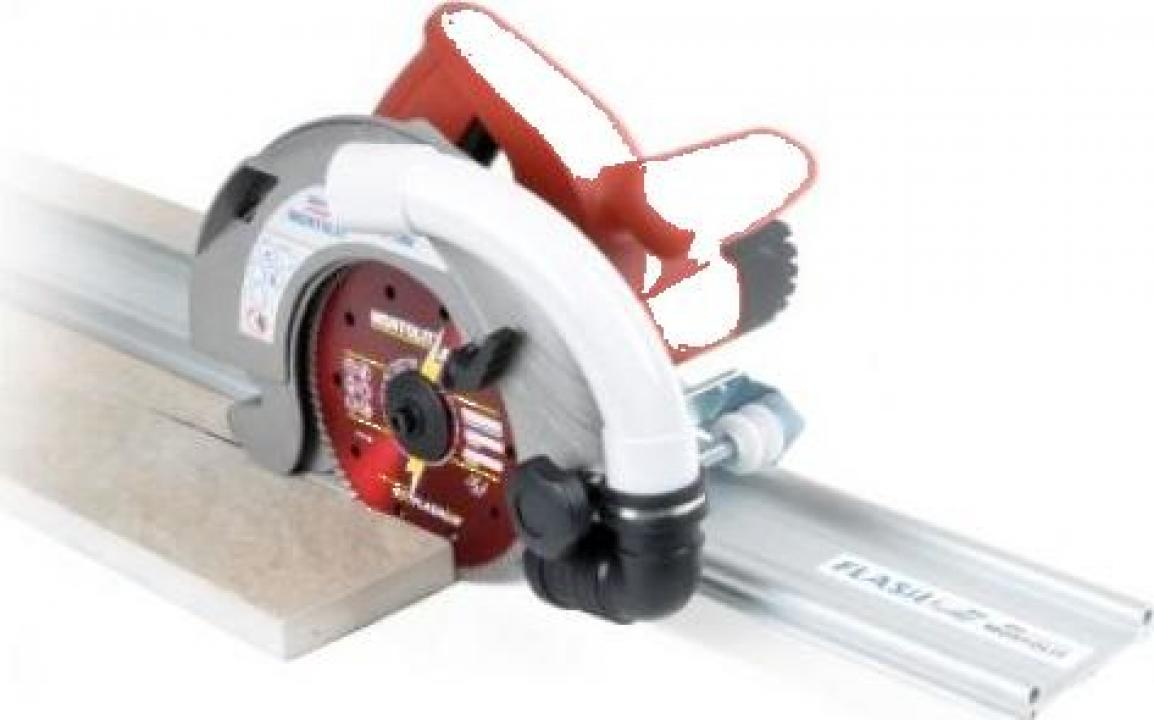 Kit taiat gresie, caramida Moto Flash Line, L3400/ 20mm