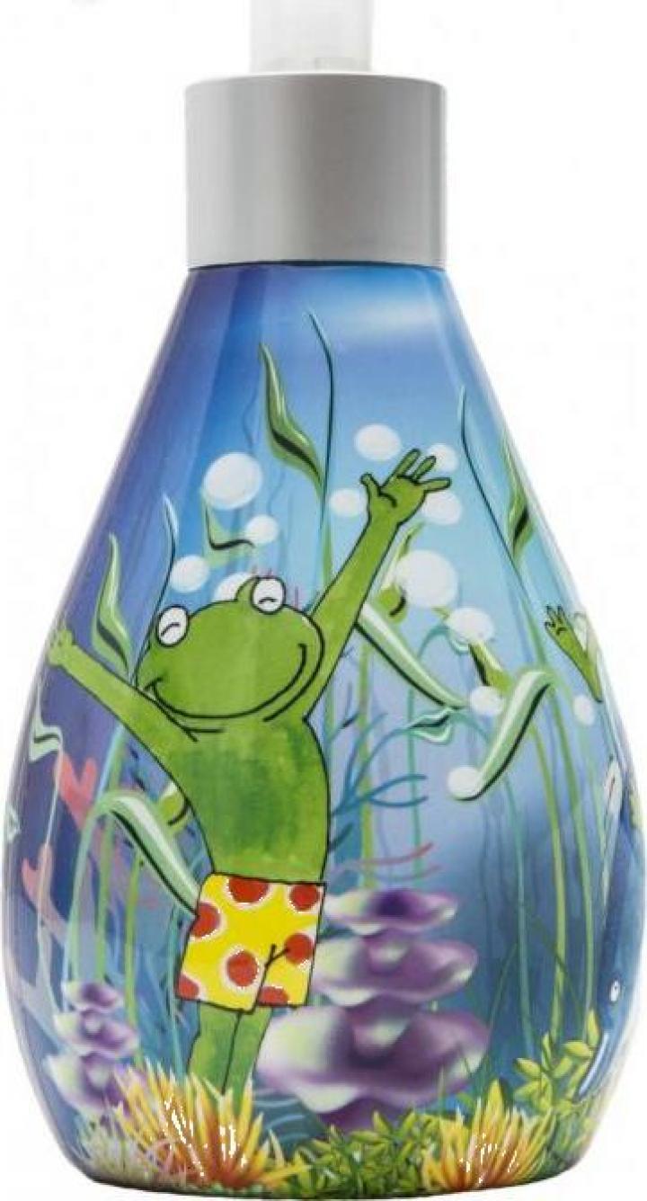 Sapun lichid pentru copii 300ml Frosch