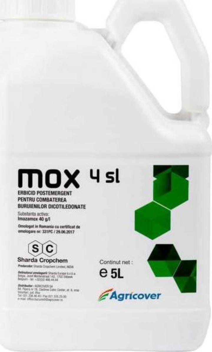 Pesticid Mox 4SL 5L