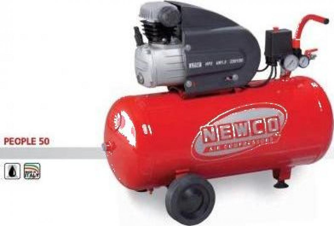 Compresor Newco 50 L
