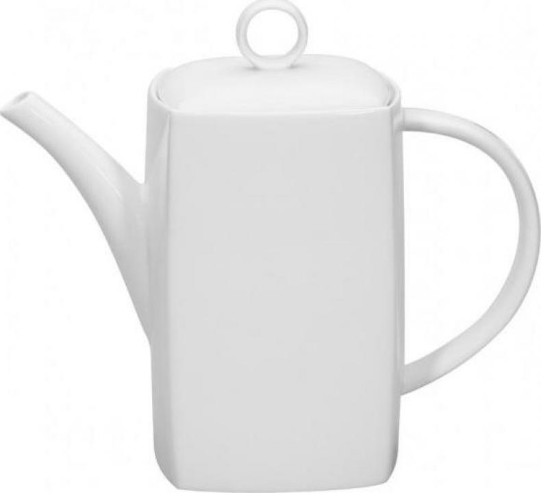 Cafetiera portelan, 1150 ml - Carre