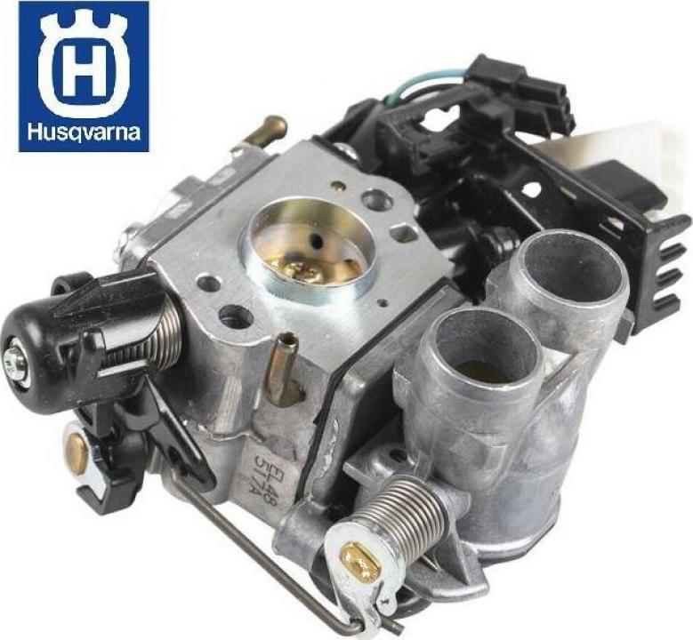 Carburator drujba Husqvarna 560XP, 562XP (original)