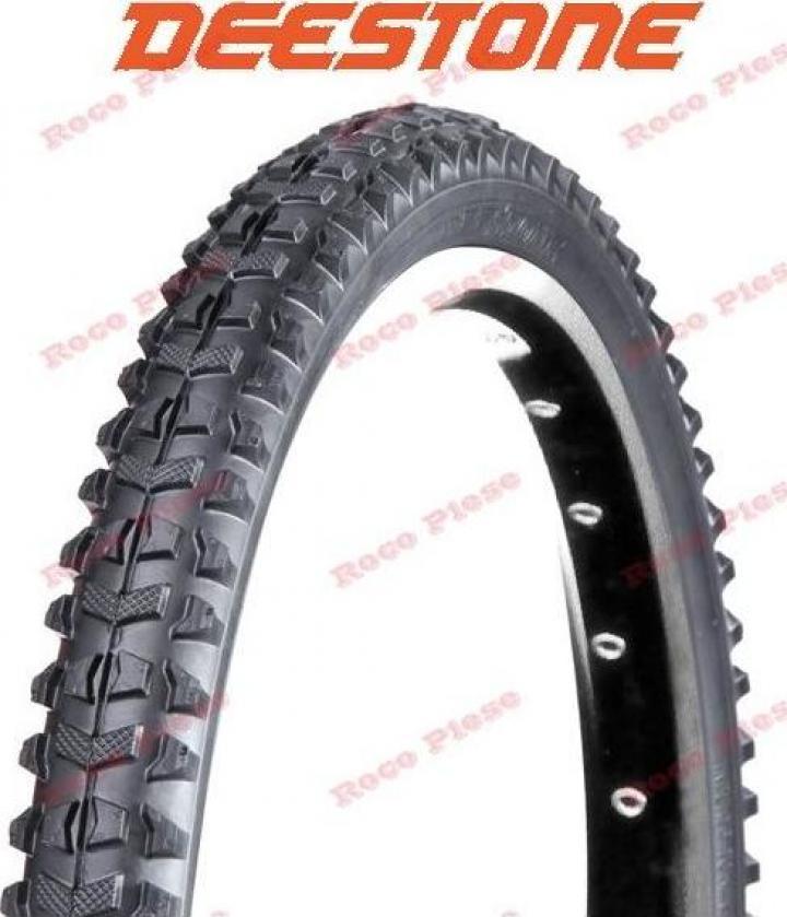 Cauciucuri bicicleta 26 x 2.125 Deestone (MTB)