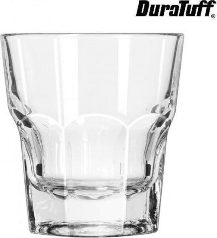 Pahar Gibraltar, 266 ml