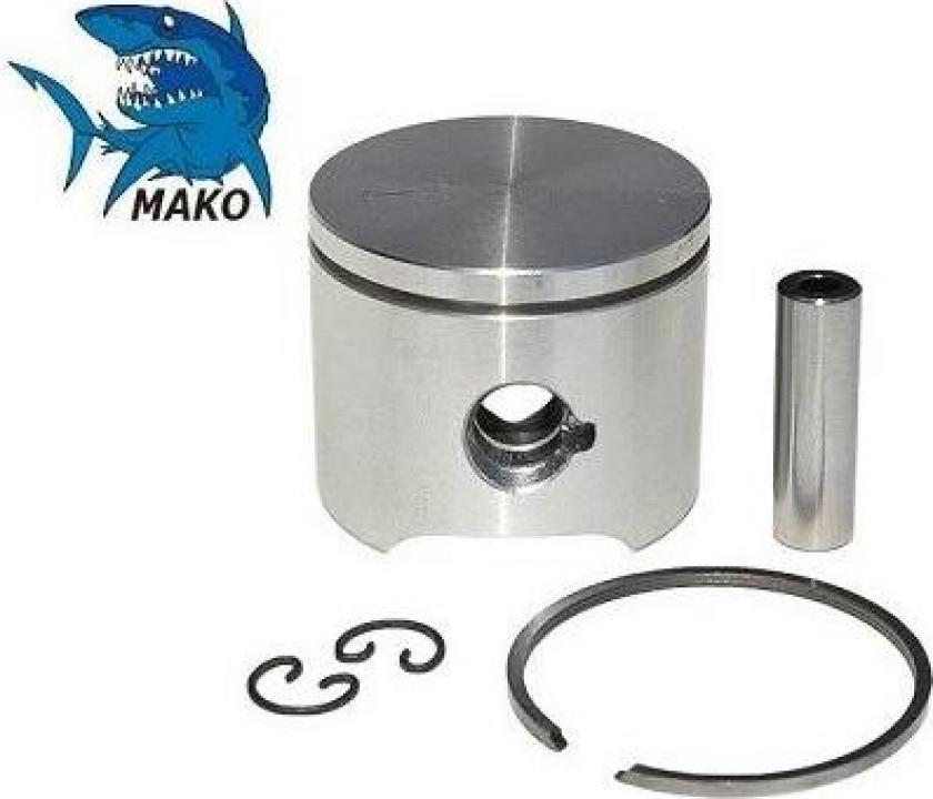 Piston complet drujba Husqvarna 50, 51 Mako (45mm) 503167701