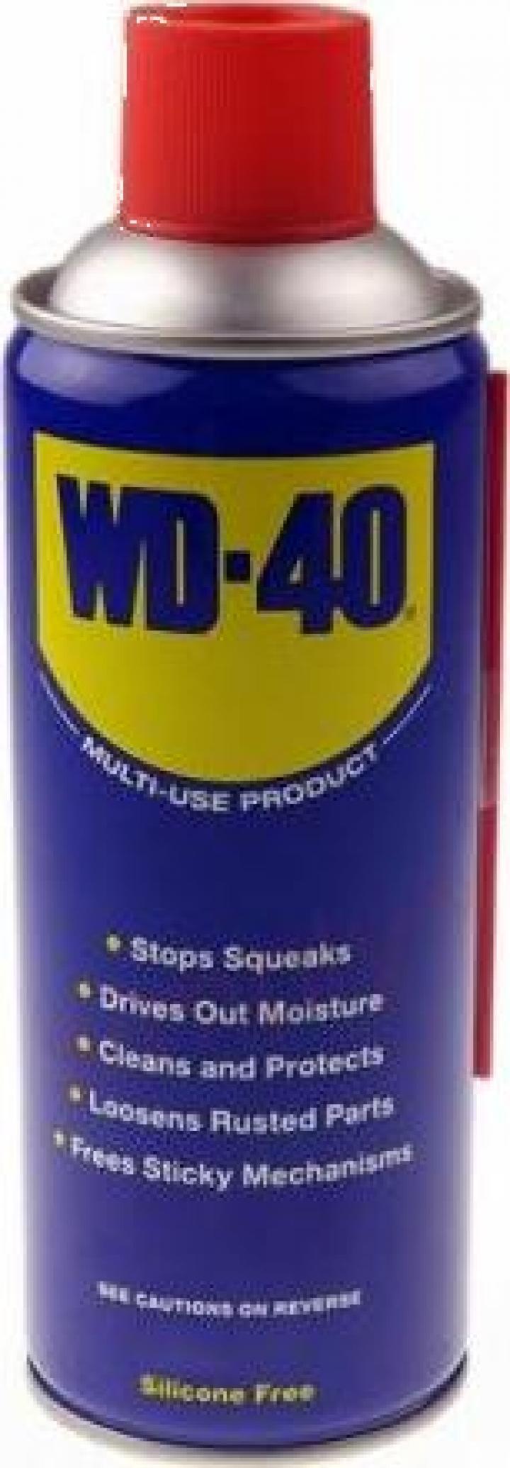 Spray universal WD-40 (400ml)