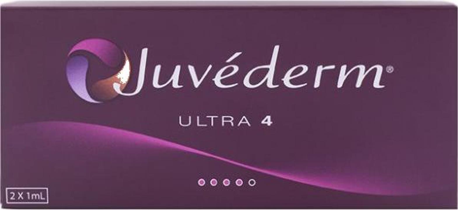 Acid hialuronic Juvederm Ultra 4, 2sr x 1ml/ sr