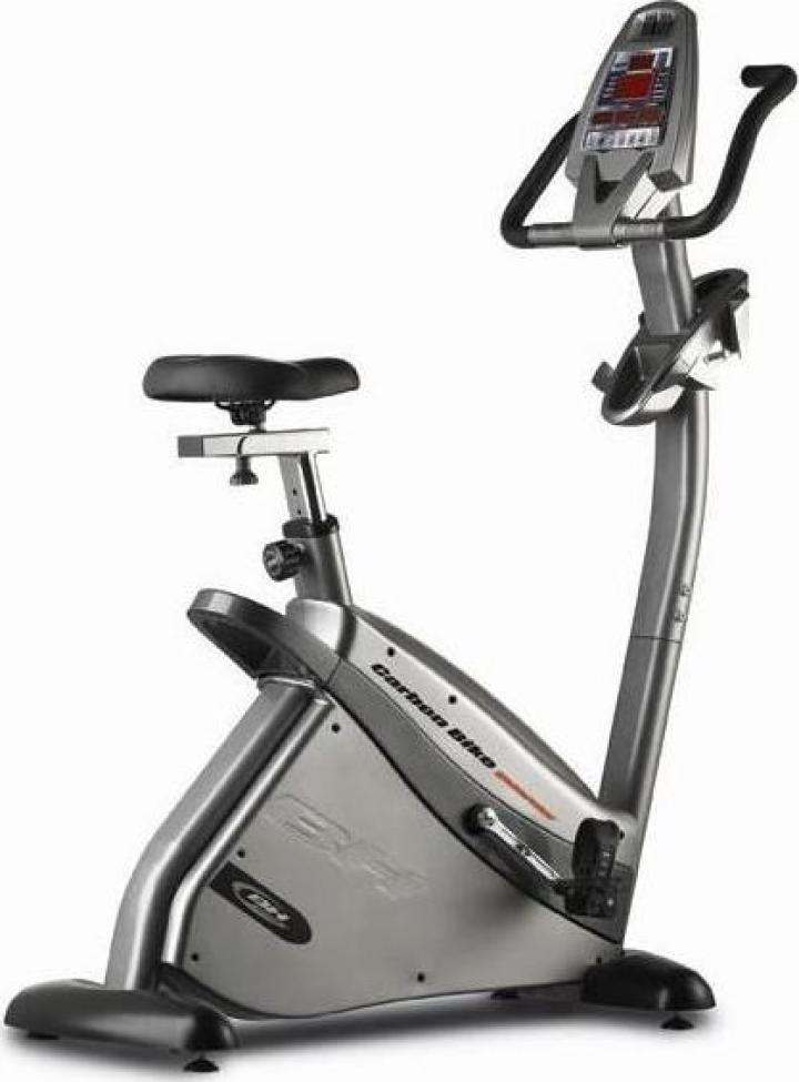 Bicicleta BH Fitness Carbon Bike Generator