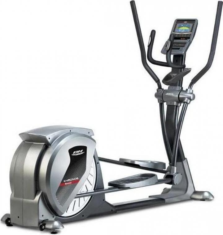 Bicicleta eliptica BH Fitness Khronos Generator