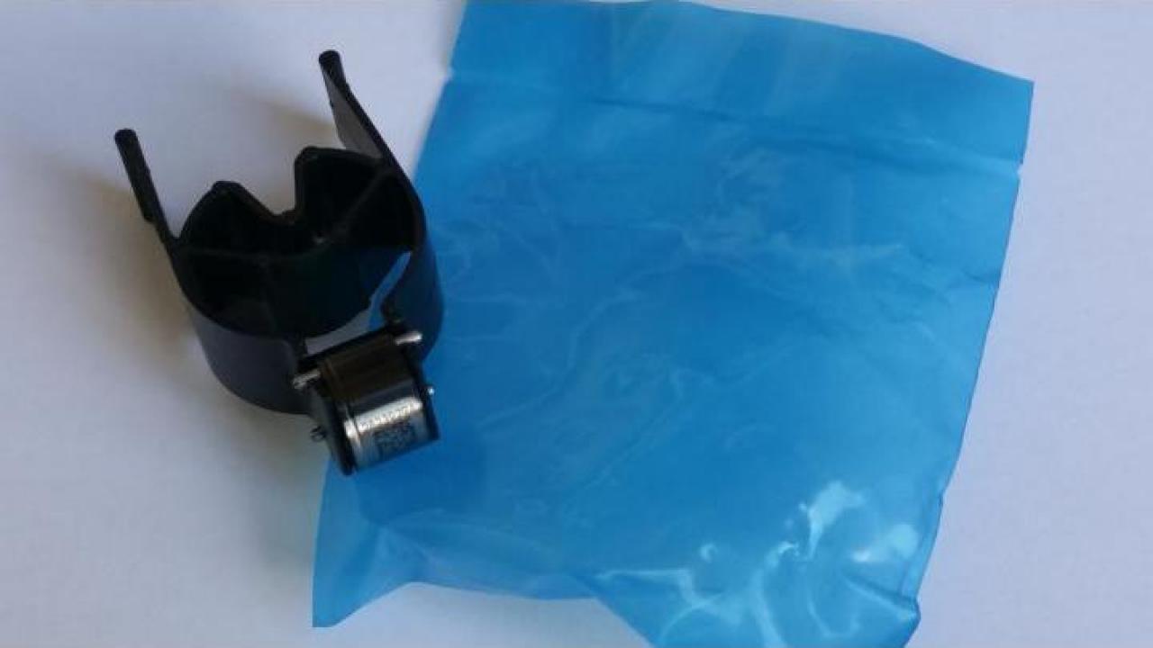 Supape de retur pentru injectoare Delphi Logan 1,5 DCI