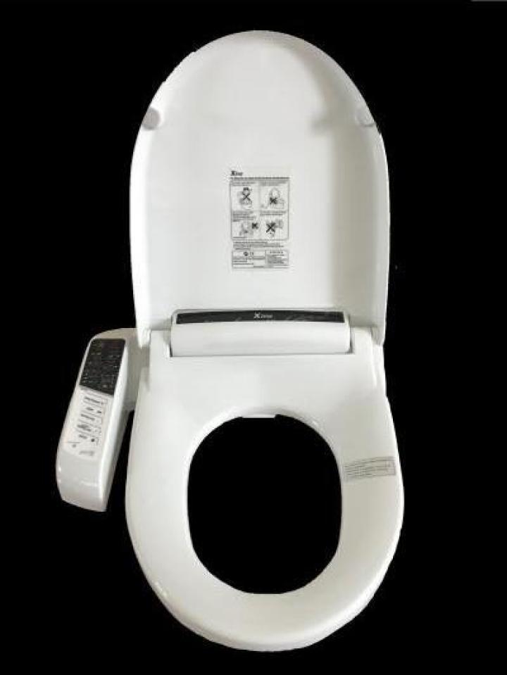 Colac wc inteligent Xime U3000