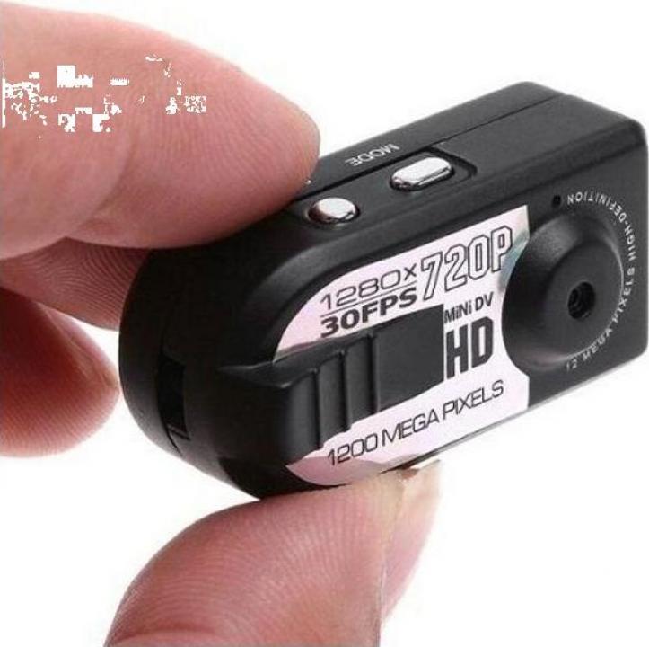 Camera video Q5 mini spion HD 720P cu detectie de miscare